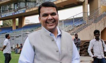 International Yoga Day: Fadnavis celebrates with farmers' children, says yoga transmits nature's energies to human beings