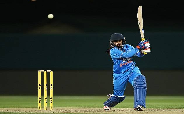ICC Women's World Cup: India beat Sri Lanka in warm-up game