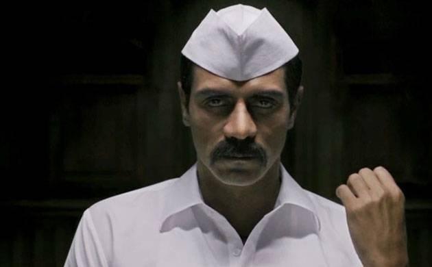 'Daddy': Not glorifying Arun Gawli's life in his biopic, says Arjun Rampal