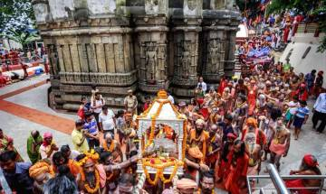 Ambubachi Mela 2017: Kamakhya Temple closes door for 3 days; know festival dates and significance