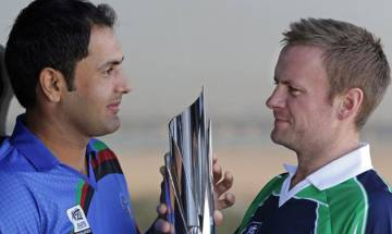Ireland, Afghanistan granted Test status after becoming 11th and 12th full ICC members