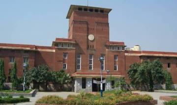 Delhi University UG first cut-off list 2017 declared; SRCC, Hansraj, Ramjas, other colleges announce first list