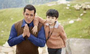 Tubelight: Twitterati goes gaga over Salman Khan's latest flick hits the screens; here's live audience reaction