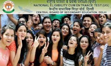 CBSE NEET Result 2017 ANNOUNCED at cbseneet.nic.in; check your marks here