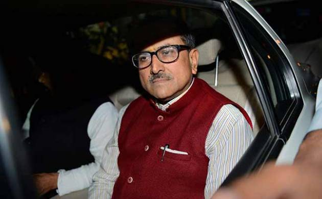 Jammu and Kashmir Deputy CM Nirmal Singh favours GST roll out in state by July 1 (File Photo)