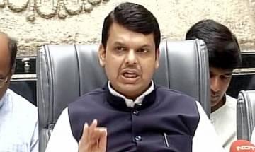 Maharashtra CM Devendra Fadnavis announces farm loan waiver of Rs 34,000 crores; 89 lakh farmers to be benefitted