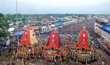ISCKON Visakhapatnam chapter to hold Jagannath Ratha Yatra