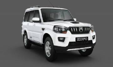 Mahindra discontinues sales of automatic variant of sports utility vehicle Scorpio