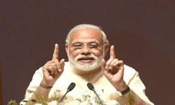 PM Narendra Modi greets nation on occasion of Eid, says Ramzan is a month to spread happiness