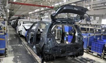 Maruti's mega car plants embrace new tech to be future-ready