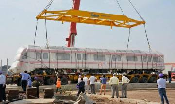 Pink, Magenta lines of Delhi Metro to be fully operational by March 2018
