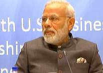 PM Modi in US: 'Whole world is looking at India, 7,000 reforms done by govt of India for ease of doing business'