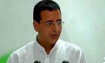 Congress demands govt's response on denial of entry to Mansarovar pilgrims