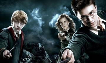 J.K Rowling's 'Harry Potter' completes twenty years, still exists in hearts of fans