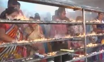 Ambubachi festival 2017: Kamakhya Temple opens for pilgrims to visit and offer prayers