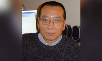 United States urges China to grant Nobel laureate Liu Xiaobo and his wife 'freedom of movement'