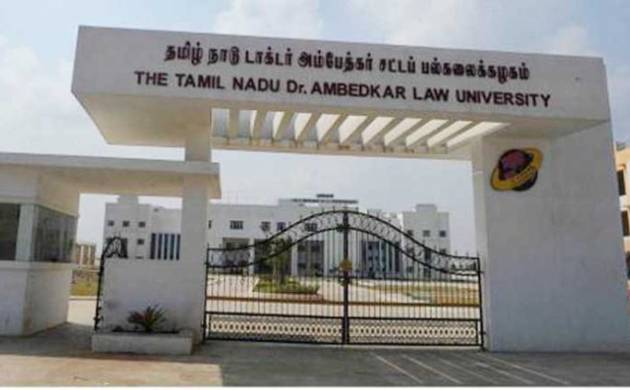 TNDALU admission 2017: Rank list for LLB bachelors course likely TODAY