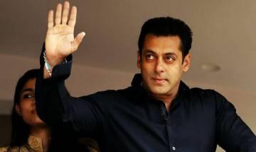 Salman Khan's Eid celebration: From Iulia Vantur to Martin Rey, celebs galore at 'Tubelight' star's grand party