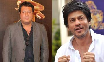 Tigmanshu Dhulia to play SRK's father in Aanand Rai's next