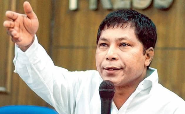 Meghalaya CM Mukul Sangma demands action against Delhi Golf Club