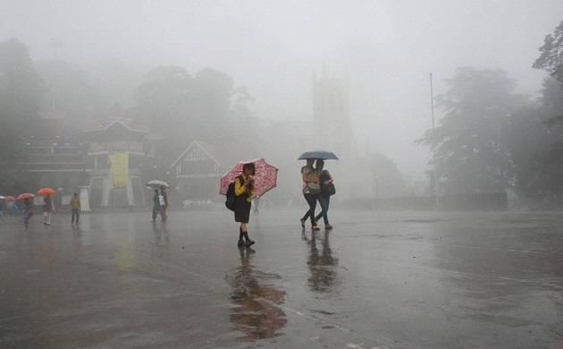 Delhi witnesses 15.6 mm rains during daytime; monsoon to hit national capital soon