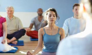 Yoga can trigger musculoskeletal pain, worsen existing injuries: Study