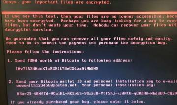 Petya ransomware: All you need to know about the malicious global cyber attack