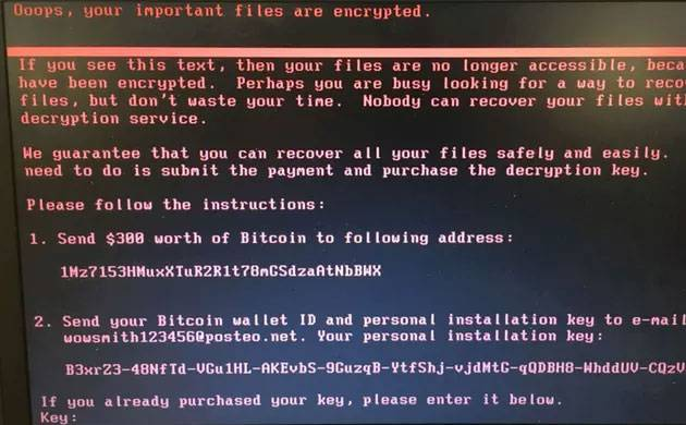 Petya ransomware: All you need to know about the global cyber attack