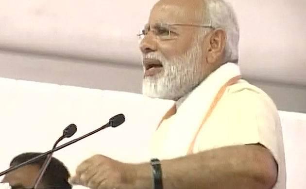 Prime Minister Narendra Modi (Pic: ANI)