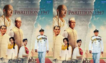 'Partition: 1947' trailer OUT | Huma Qureshi-starrer unfolds history to unmask 'biggest conspiracy' behind India-Pak division