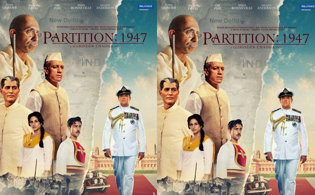 Huma Qureshi starrer 'Partition: 1947' trailer OUT