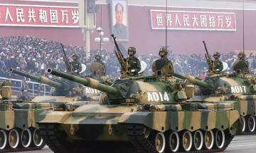 China says India's 'ready for two-and-a-half front war' statement irresponsible, warns it to 'learn lessons from history'