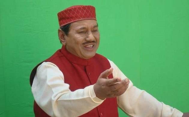 Popular folk singer Narendra Singh Negi suffers heart attack (Source:PTI)