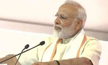 PM Modi on lynching: 'Violence never has and never will solve any problem, Mahatma Gandhi would not have approved it'