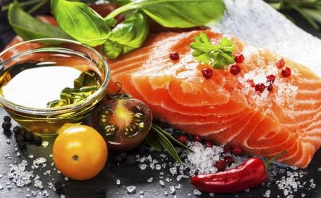 Include salmon, walnuts in your diet to fight bowel cancer: Study
