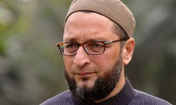 PM Modi's statement on violence in name of cow vigilantism was mere lip service, says Asaduddin Owaisi
