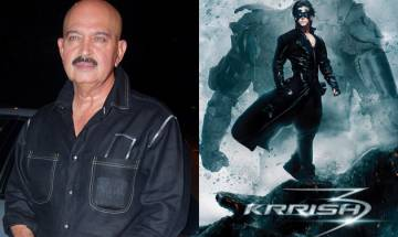 Rakesh Roshan's 'Krrish 3' lands him in legal trouble, here's why