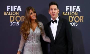 Lionel Messi to get married to childhood love Antonella Roccuzzo, here is all you need to know about star-studded evening