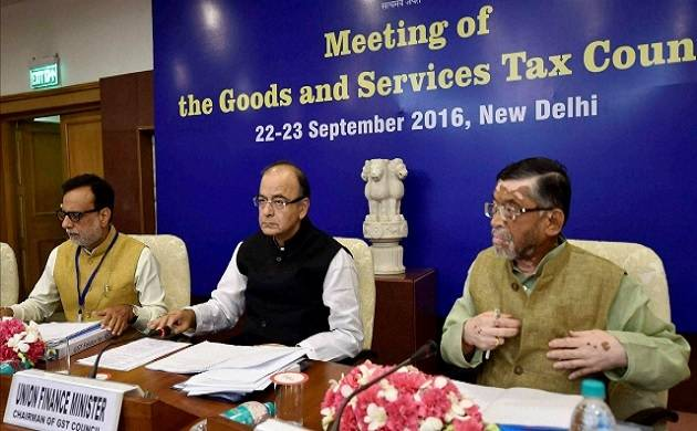 GST Council reduces rate on fertilisers from 12 pc to 5 pc (File Photo)