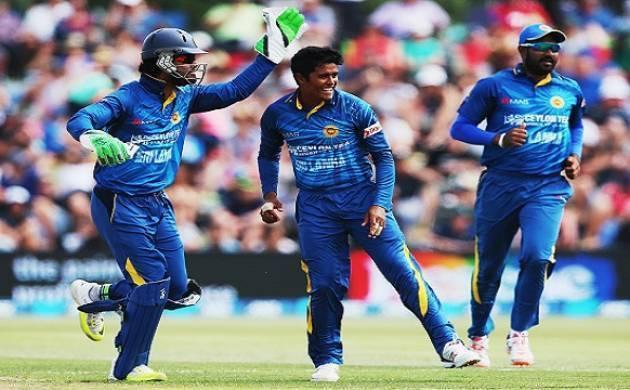 Sri Lanka - File Photo
