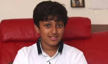 London: 11-year-old Indian-origin secures 162 points on Mensa IQ test, higher than Albert Einstein and Stephen Hawking