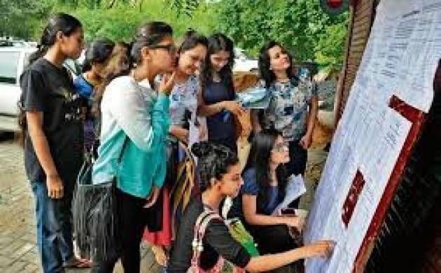 Delhi University's second cut-off list likely on July 1 at du.ac.in