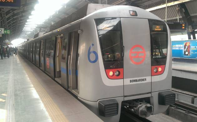 Delhi Metro: Signal problem causes delay on Blue Line