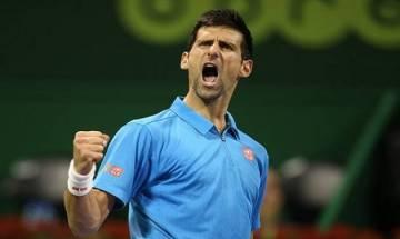 Eastbourne International: Novak Djokovic trounces Daniil Medvedev in straight sets, sets up title clash with Gael Monfils