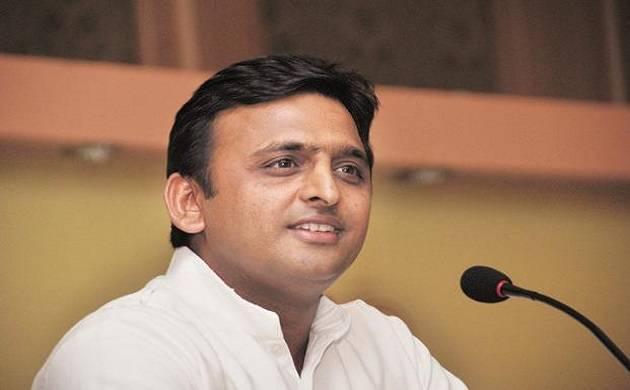 A file photo of former UP CM Akhilesh Yadav.