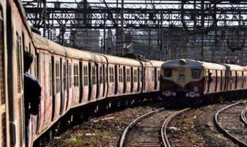 Chandigarh: 3 men throw differently-abled man from moving train