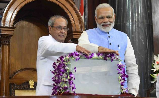 GST rollout: India launches biggest ever tax reform after 17 years of debate (Pic Ctsy: PTI)
