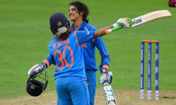 ICC Women's World Cup: India will clash with arch rivals Pakistan on Sunday