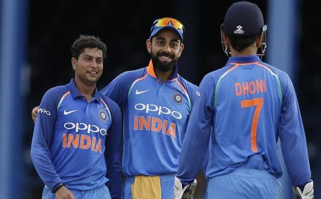 India aim to continue victory against West Indies throughout the series