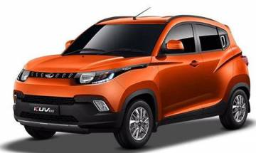 Mahindra reports 8 per cent decline in sales at 35,716 units in June